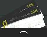 Chèque-cadeau de 100 €