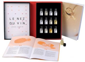 Les vins Blancs et Champagnes 12 arômes