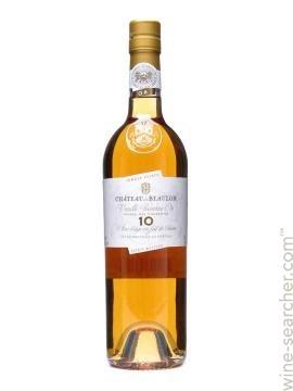Pineau Blanc 10 ans Vieille Réserve