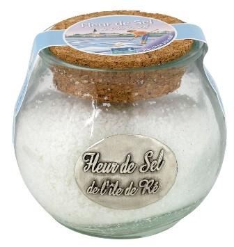 Fleur de sel de l'Ile de Ré